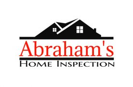 Abraham's home inspection.