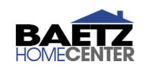 Baetz home center.