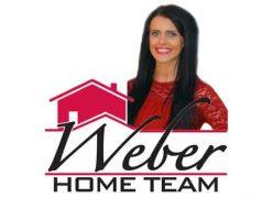 Weber home team.
