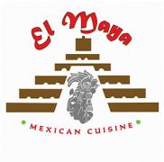 El maya mexican cuisine.