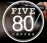 Five 80 coffee.