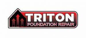 Triton foundation repair.
