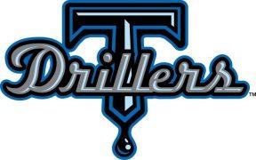 Tulsa Drillers.