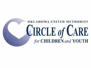 Oklahoma United Methodist Circle of Care for children and youth.