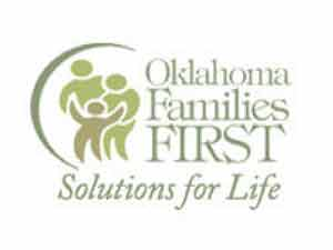 Oklahoma families first. Solutions for life.