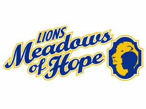 Lion's Meadows of Hope.