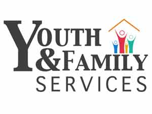 Youth & family services.