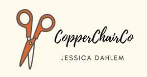 Copper Chair Co Jessica Dahlem