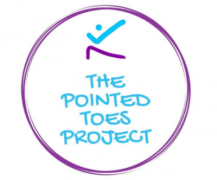 The pointed toes project